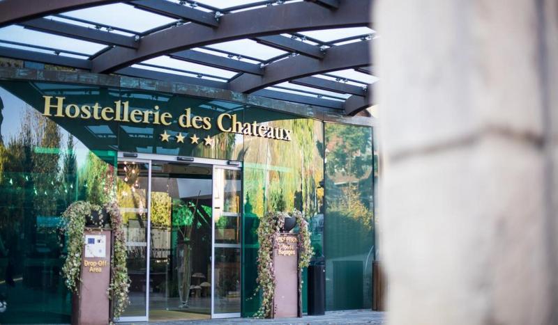 Hostellerie des Chateaux Spa - General - 0