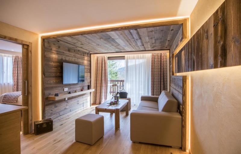 Hostellerie des Chateaux Spa - Room - 6