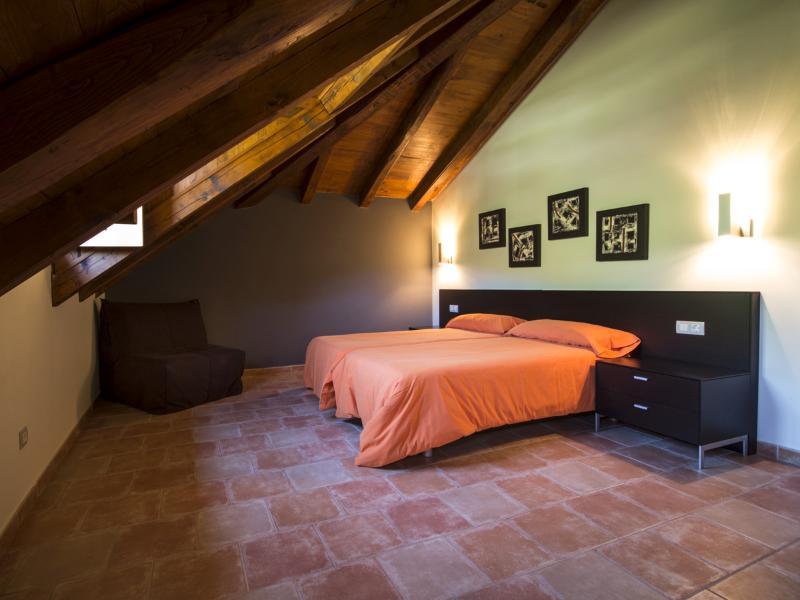 Room Palacio Rosamar