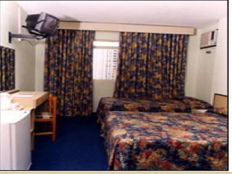 Savoy - Room - 1