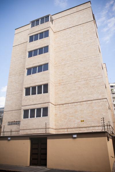 Cuarta Avenida - Room - 9