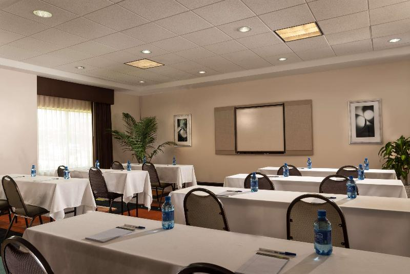 Conferences Best Western Plus Jfk Inn & Suites