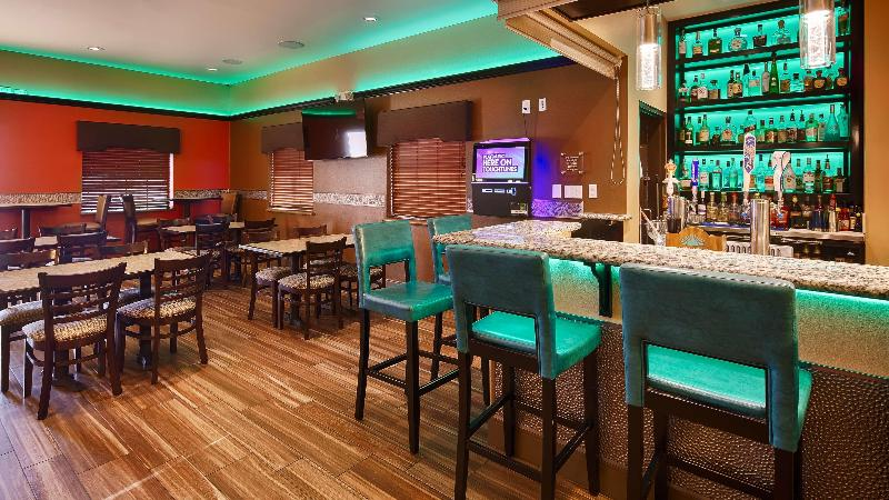 Restaurant Best Western Plus Edinburg Inn & Suites