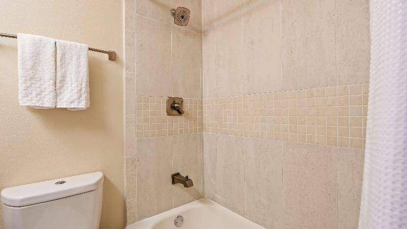 Room Best Western Plus Edinburg Inn & Suites