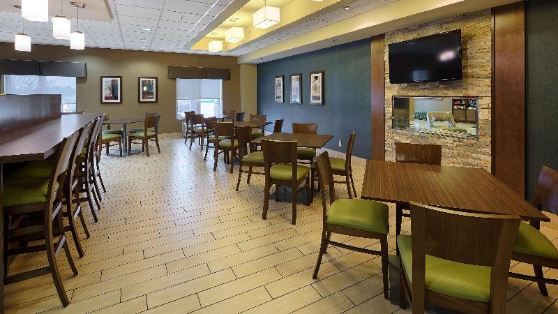Restaurant Best Western Plus Winnipeg West