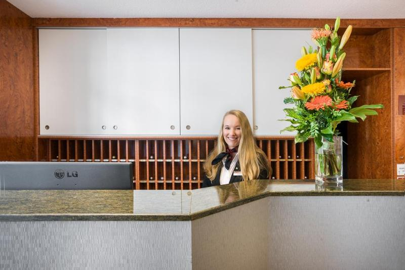 Ambassador City Hotel Essen - General - 6