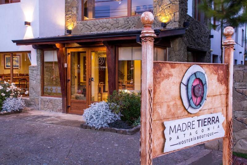 Madre Tierra Patagonia Hosteria Boutique - Hotel - 3