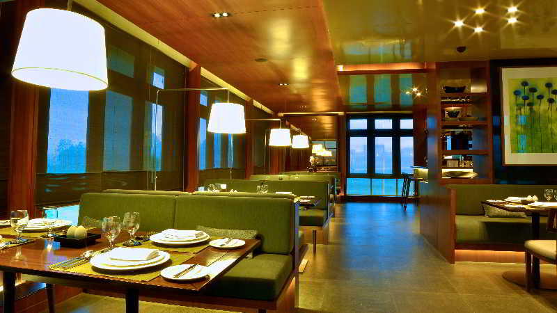 Restaurant Emerald Palace Hotel