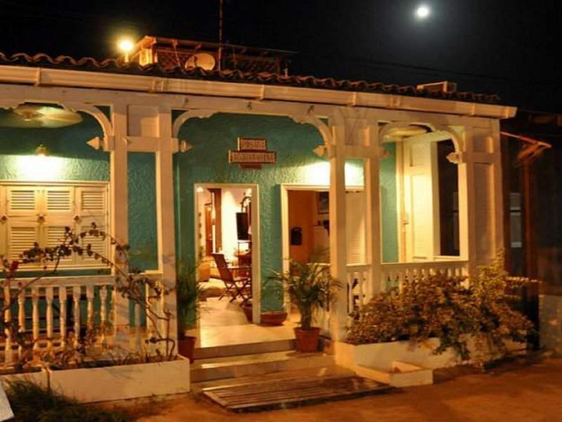 Posada Acquamarina - Hotel - 4