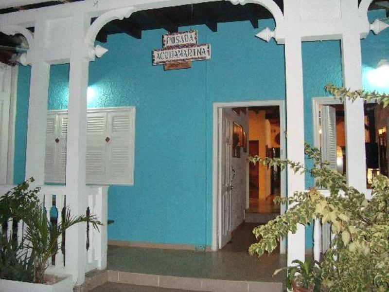 Posada Acquamarina - Hotel - 5