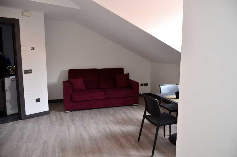 General view Apartamentos Capua