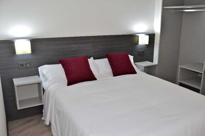 Room Apartamentos Capua
