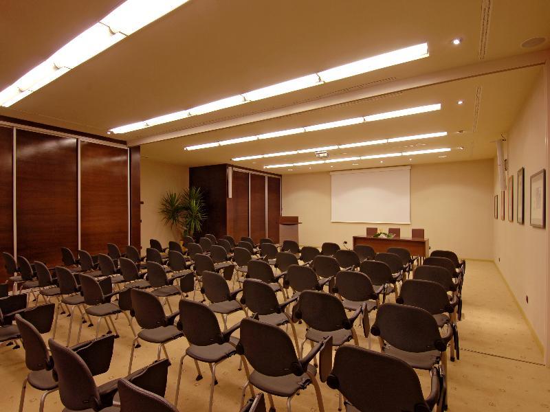 Conferences Hotel Sol Garden Istra For Plava Laguna