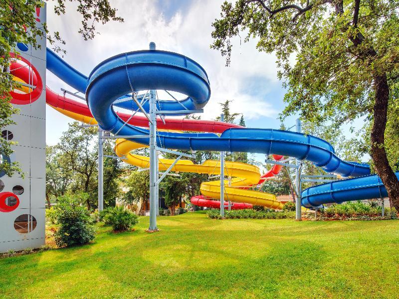 Pool Hotel Sol Garden Istra For Plava Laguna