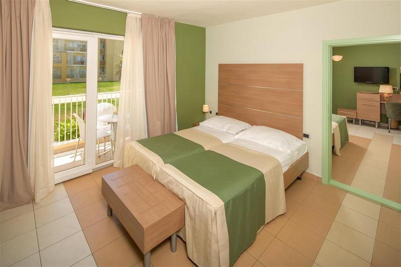 Room Hotel Sol Garden Istra For Plava Laguna