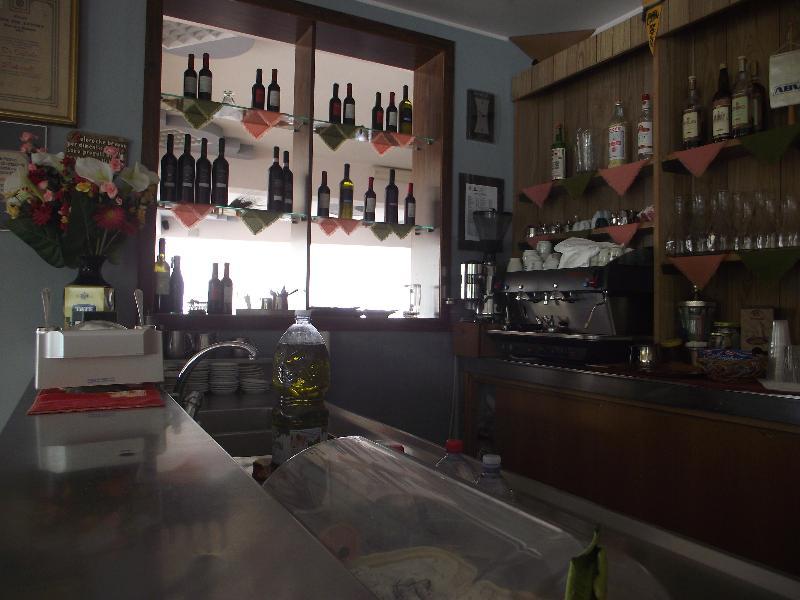 Bar Mosaici Da Battiato Hotel