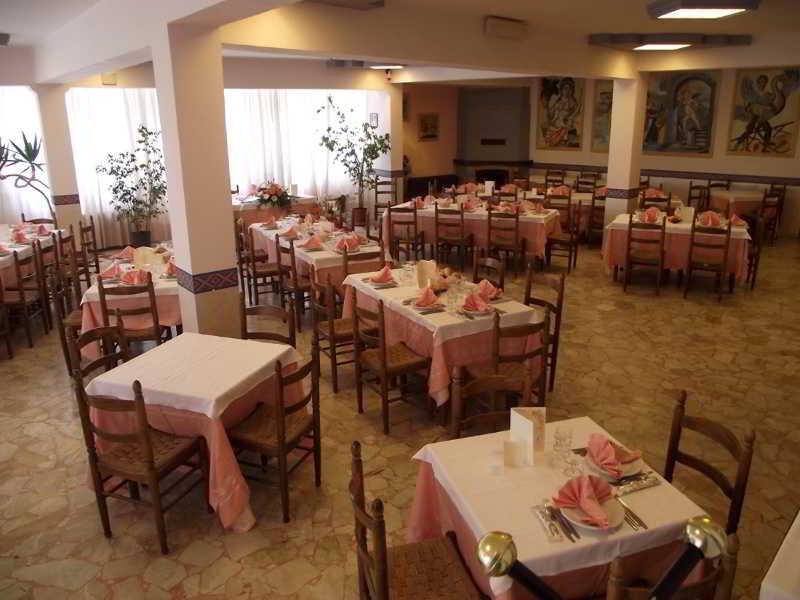 Restaurant Mosaici Da Battiato Hotel