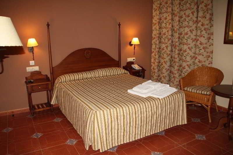 Room Hotel Rural Posada Del Cordobés