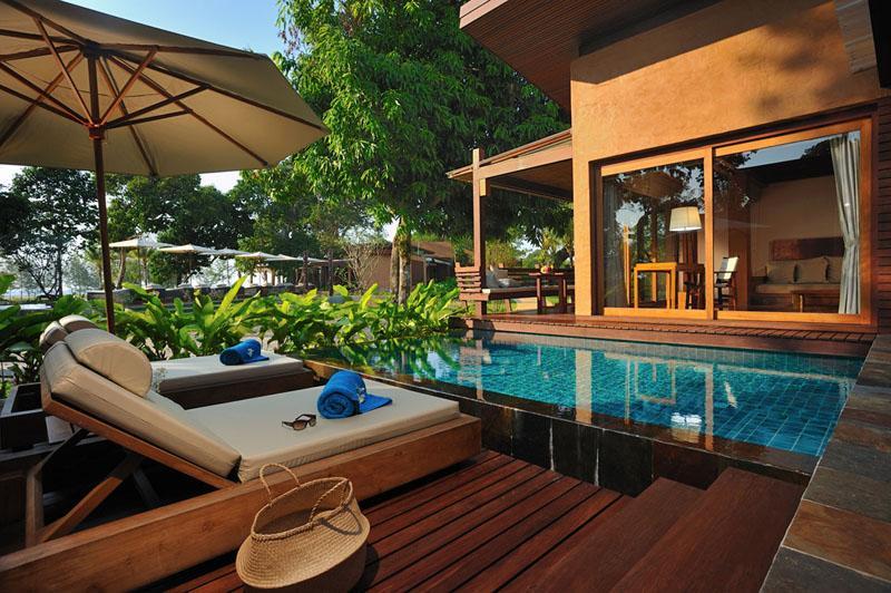 Wanakarn Beach Resort & Spa - Hotel - 3