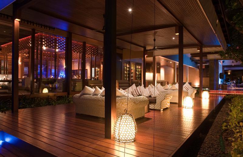 Wanakarn Beach Resort & Spa - Hotel - 5