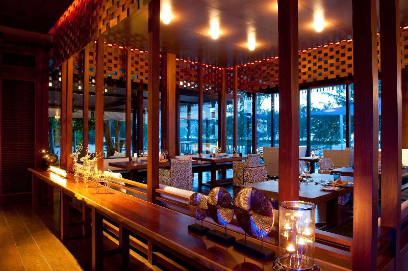 Wanakarn Beach Resort & Spa - Hotel - 4