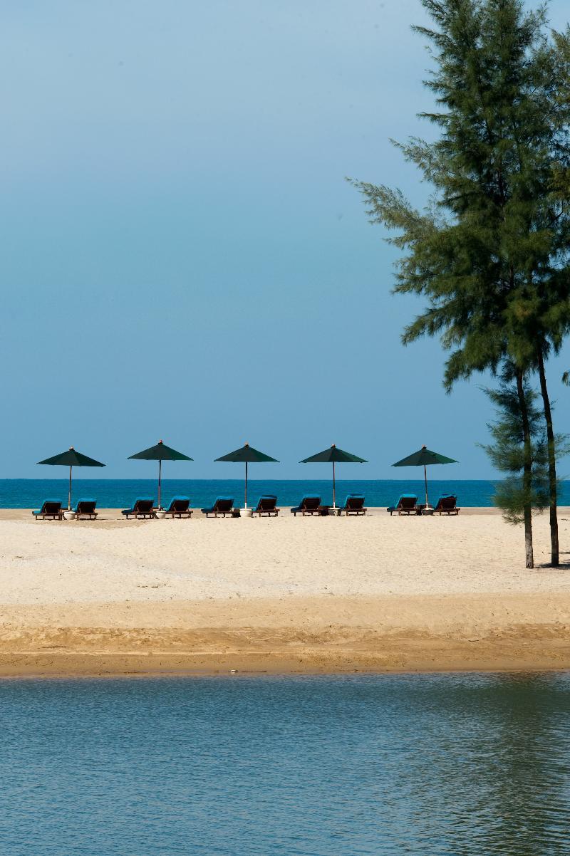 Wanakarn Beach Resort & Spa - Pool - 8