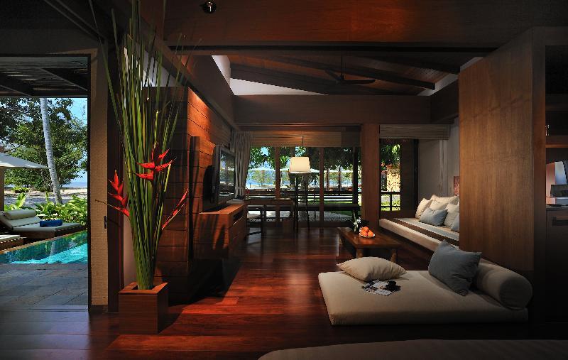 Wanakarn Beach Resort & Spa - Room - 1