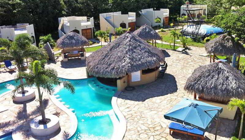 General view Surf Ranch Hotel & Resort