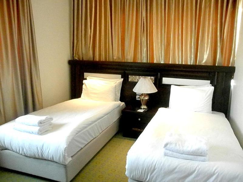Commodore Hotel Jerusalem - Hotel - 2