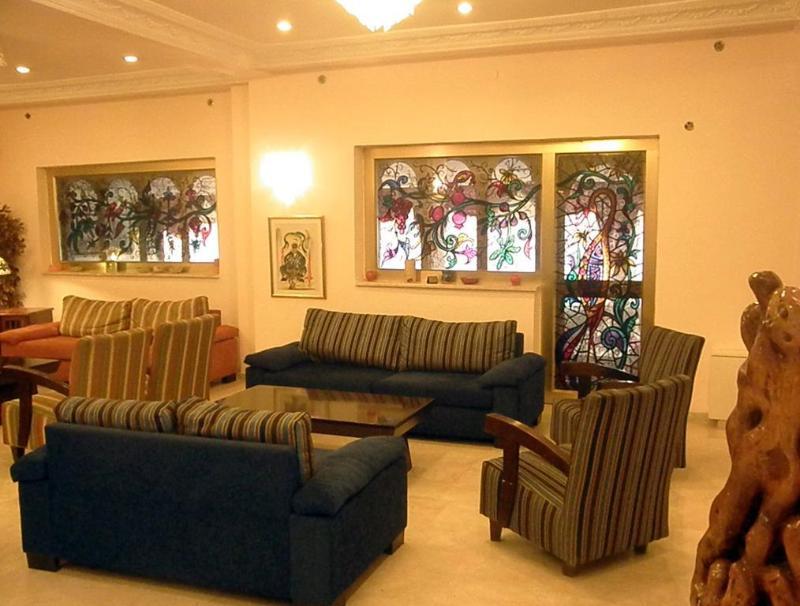 Commodore Hotel Jerusalem - Hotel - 3