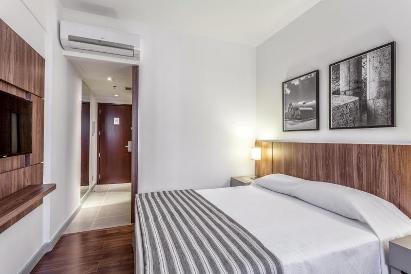 Room Tulip Inn Belo Horizonte