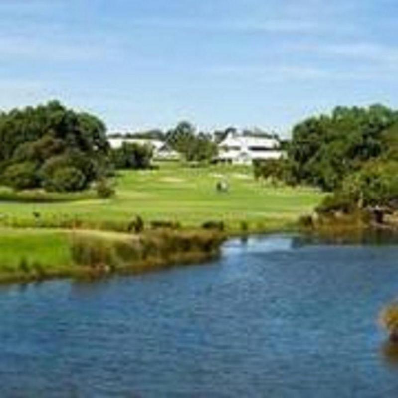 General view All Seasons Sanctuary Golf Resort