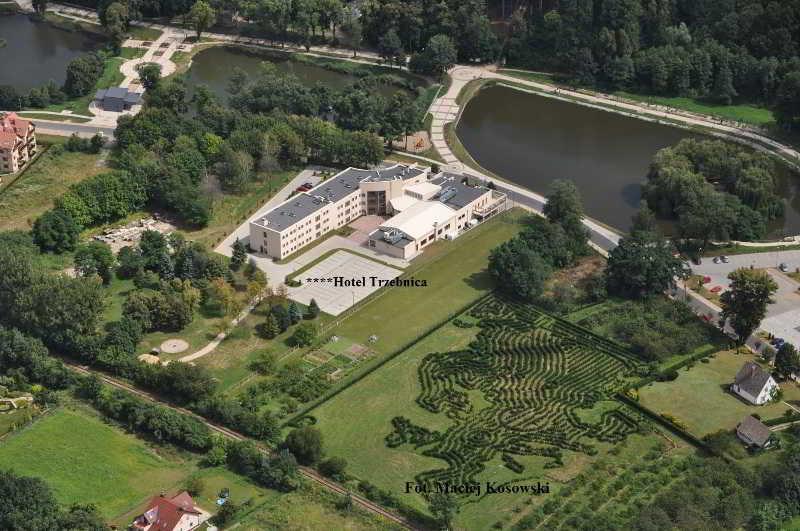 General view Trzebnica