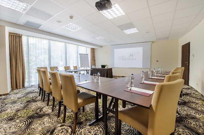 Conferences Trzebnica
