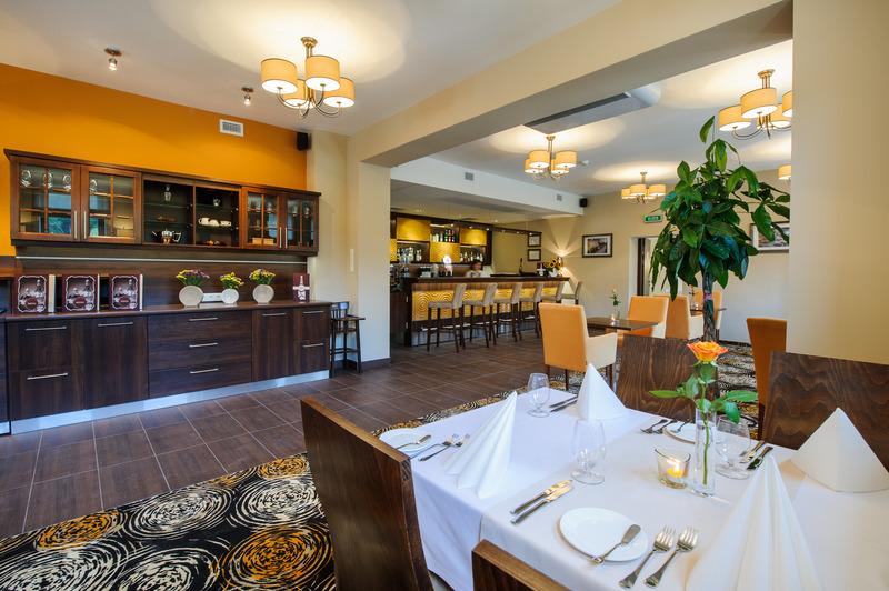 Restaurant Trzebnica