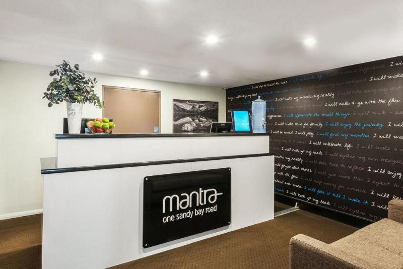 General view Mantra One Sandy Bay Road
