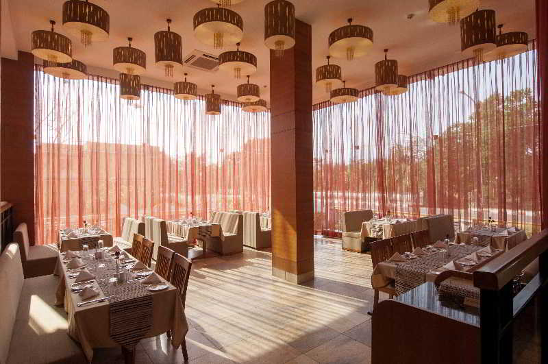 Restaurant Varanda Do Mar