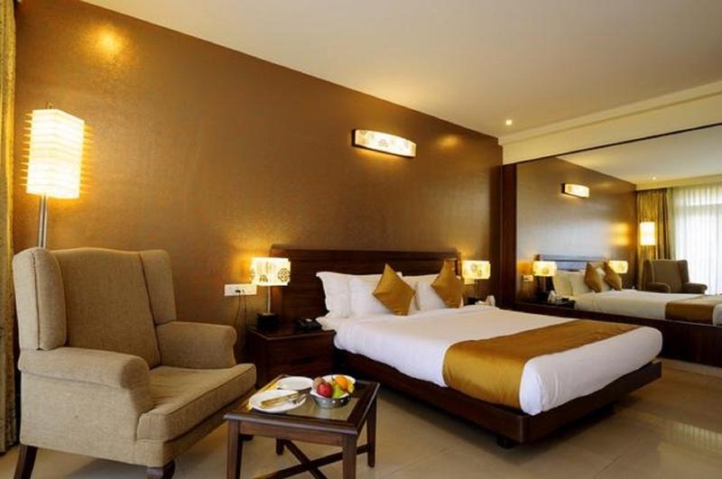 Room Varanda Do Mar