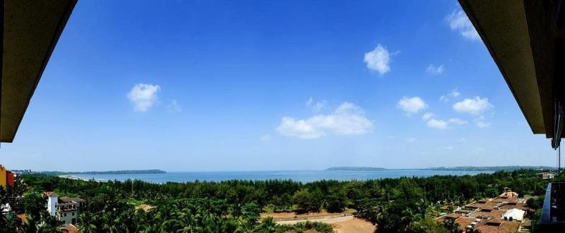 Beach Varanda Do Mar