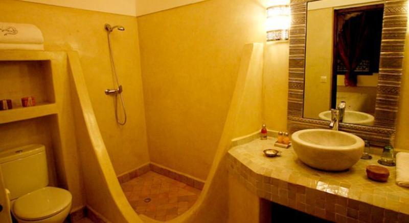 Room Riad Amin