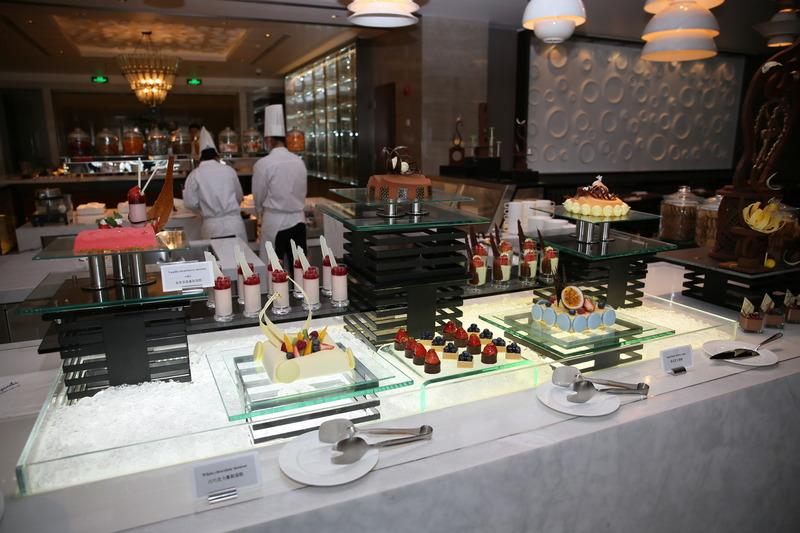 Majestic - Restaurant - 15