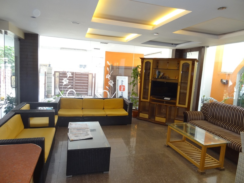 Ivory Inn - Hotel - 5