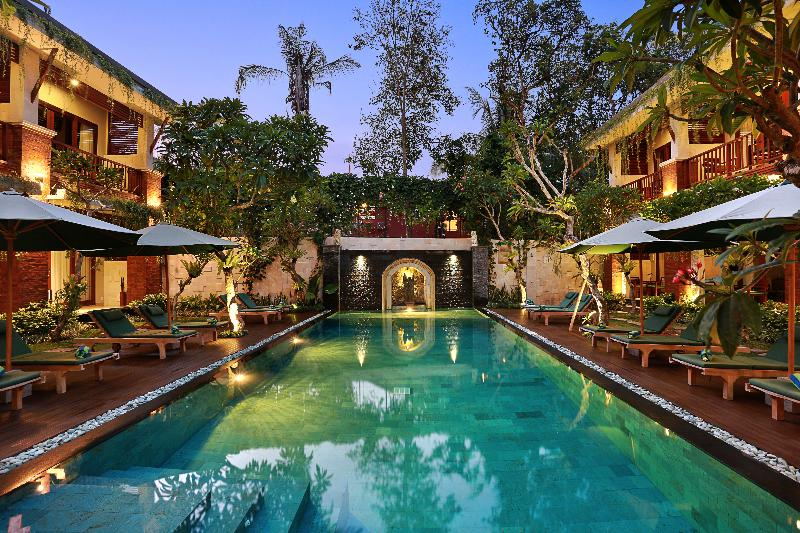 Pool D\'bulakan Boutique Resort Ubud