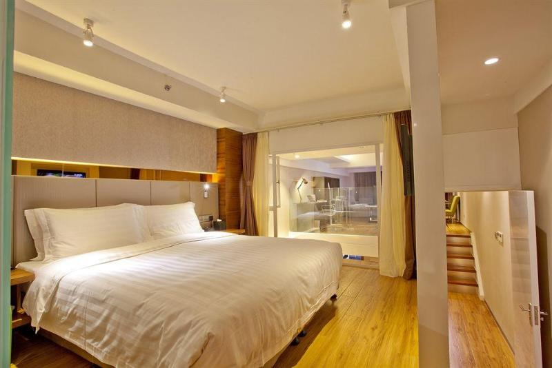Yu Zhou Camelon - Hotel - 1