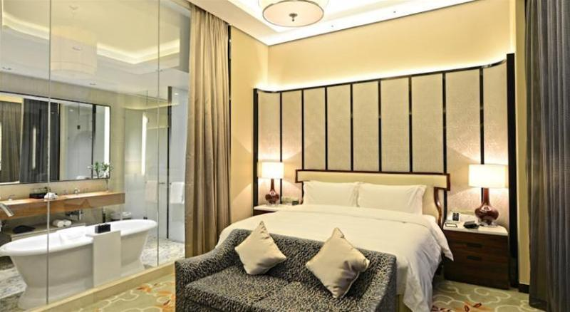 Kingrand Beijing - Hotel - 1