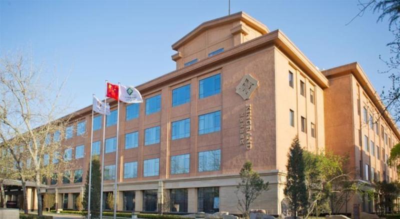 Kingrand Beijing - Hotel - 2