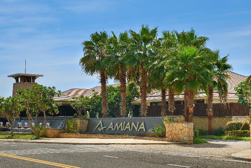 General view Amiana Resort And Villas Nha Trang