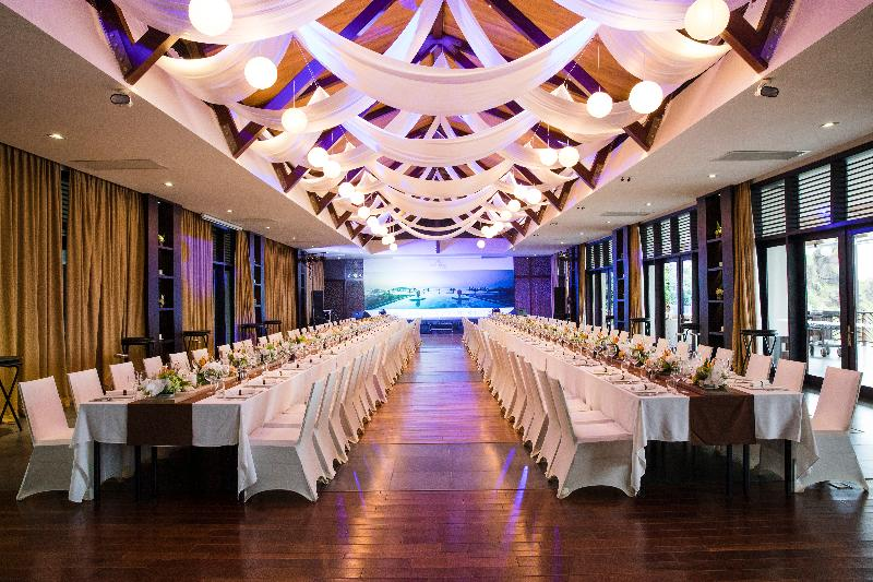 Conferences Amiana Resort And Villas Nha Trang