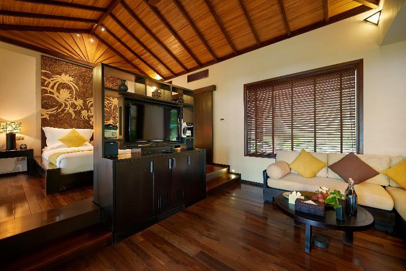 Room Amiana Resort And Villas Nha Trang