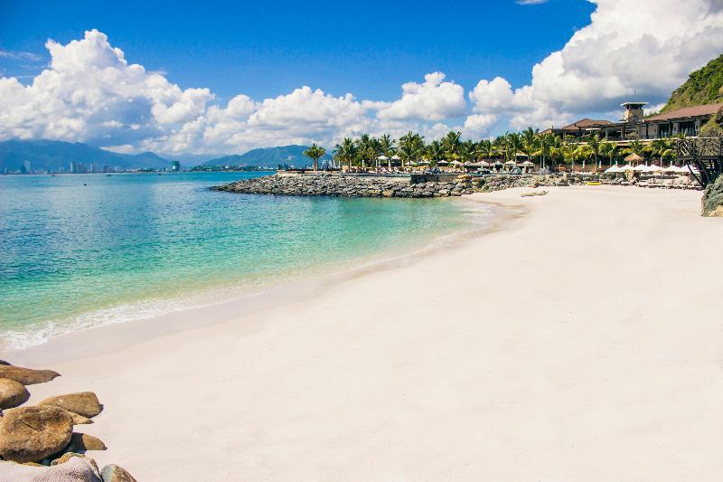 Beach Amiana Resort And Villas Nha Trang